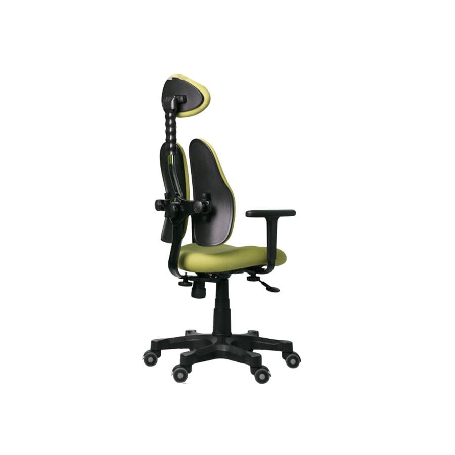 Компьютерное кресло Duprest Lady DR-7900 Eco Green<br>