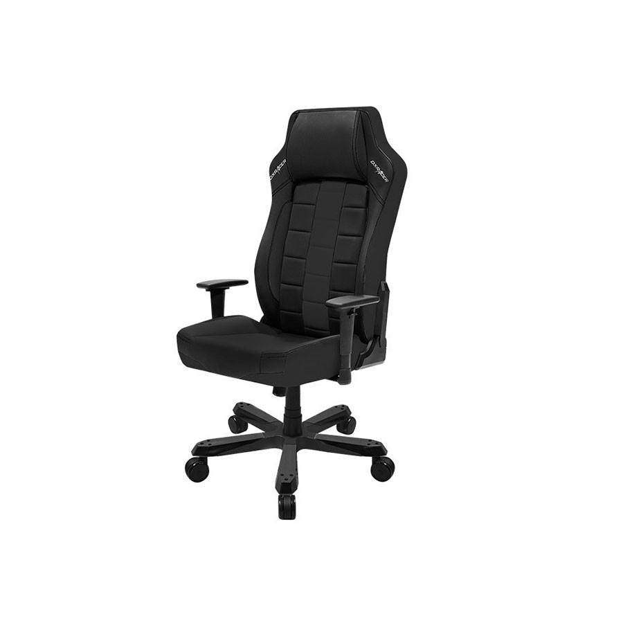 Компьютерное кресло DXRacer Big Boy OH/BE120/NЭргономичное офисное кресло с эксклюзивным дизайном, сочетающим заимствованный у гоночных автомобилей и классический стиль. Обеспечивает максимальный комфорт во время работы. Анатомические свойства кресла предотвращают излишнюю усталость и напряжение мышц при длительной работе за компьютером.<br>