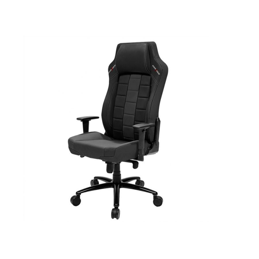 Компьютерное кресло DXRacer Classic OH/CBJ120/NОригинальное компьютерное кресло, сочетающее в своем дизайне классический и спортивный стиль. Имеет все необходимые для длительного применения анатомические свойства.<br>