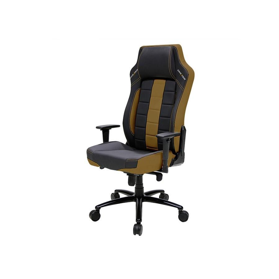 Компьютерное кресло DXRacer Classic OH/CBJ120/NCОригинальное компьютерное кресло, сочетающее в своем дизайне классический и спортивный стиль. Имеет все необходимые для длительного применения анатомические свойства.<br>