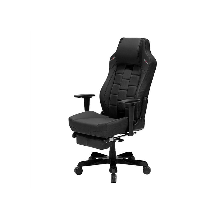 Компьютерное кресло DXRacer Classic OH/CBJ120/N/FTОригинальное компьютерное кресло, сочетающее в своем дизайне классический и спортивный стиль. Имеет все необходимые для длительного применения анатомические свойства.<br>