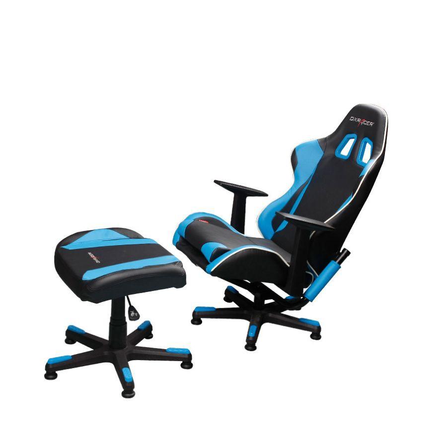 Консольное кресло DXRacer Console FS/FA96/NB/SUIT