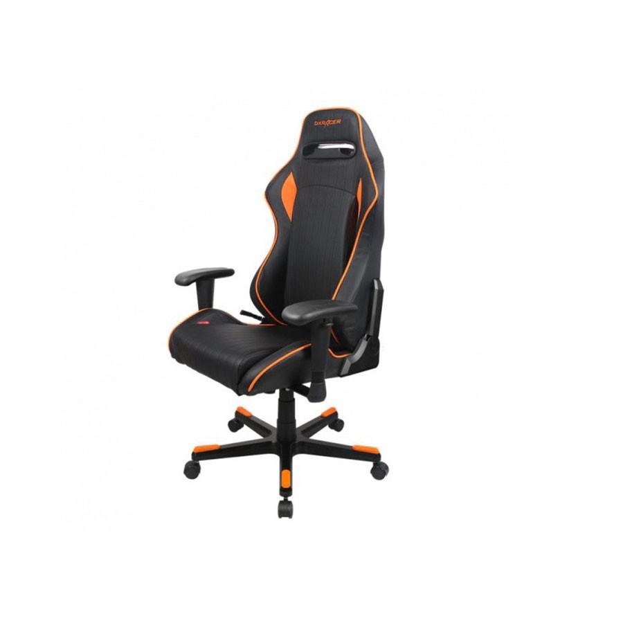 Компьютерное кресло DXRacer Drifting OH/DF51/NOКомпьютерное кресло с уникальным спортивным дизайном и повышенной эргономичностью. Никакая часть тела не устанет в таком кресле даже за долгие часы досуга или работы.<br>