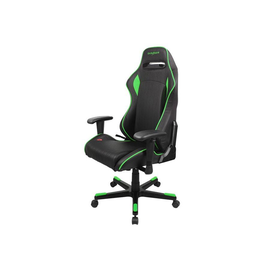 Компьютерное кресло DXRacer Drifting OH/DF51/NEКомпьютерное кресло с уникальным спортивным дизайном и повышенной эргономичностью. Никакая часть тела не устанет в таком кресле даже за долгие часы досуга или работы.<br>