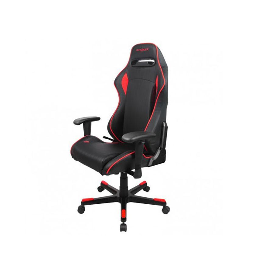 Компьютерное кресло DXRacer Drifting OH/DF51/NRКомпьютерное кресло с уникальным спортивным дизайном и повышенной эргономичностью. Никакая часть тела не устанет в таком кресле даже за долгие часы досуга или работы.<br>