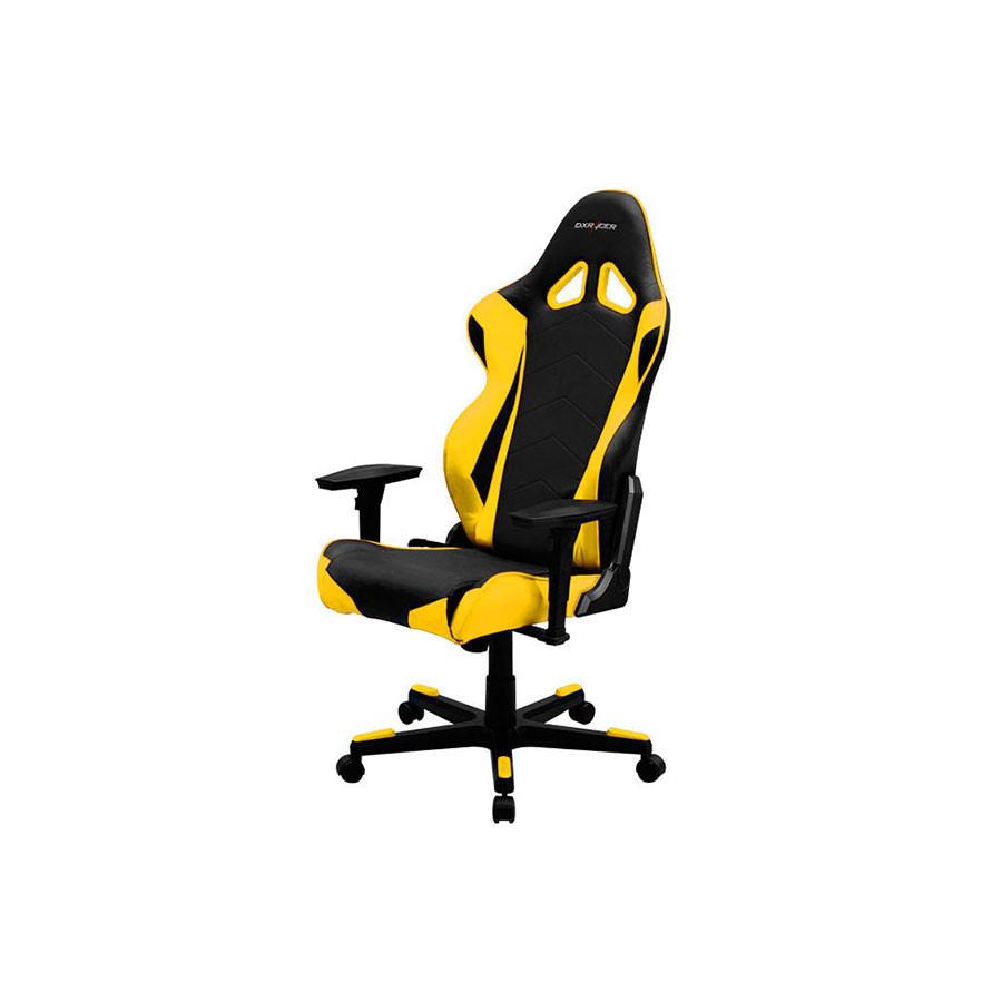 Компьютерное кресло Racing OH/RE0/NYКомпьютерное кресло DXRacer OH/RE0/NW из серии Racing &amp;ndash; образец гармонии минимализма и комфорта.<br>