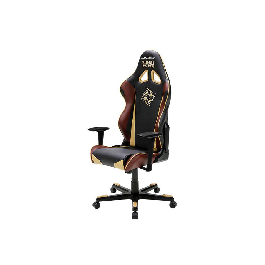 Компьютерное кресло DXRacer Special Edition OH/RE126/NCC/NIP