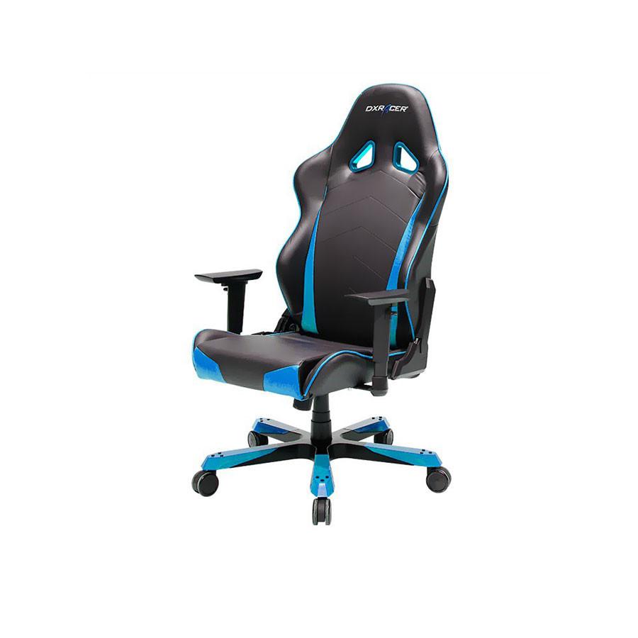 Компьютерное кресло DXRacer Tank OH/TC29/NBКомпьютерное кресло DXRacer OH/TC29/NB серии Tank предназначено для людей крупного телосложения. Модели этой серии являются самыми большими, и полностью соответствуют всем параметрам комфорта и стиля.<br>