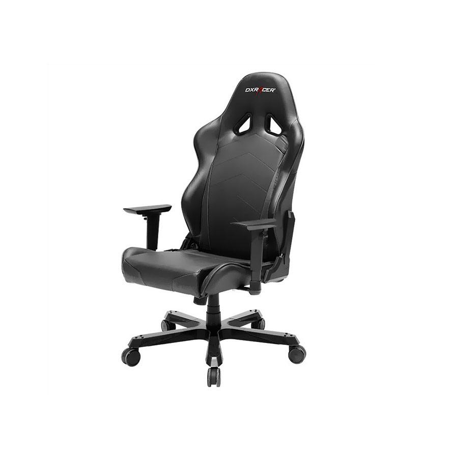 Компьютерное кресло DXRacer Tank OH/TC29/NКомпьютерное кресло DXRacer OH/TC29/NB серии Tank предназначено для людей крупного телосложения. Модели этой серии являются самыми большими, и полностью соответствуют всем параметрам комфорта и стиля.<br>