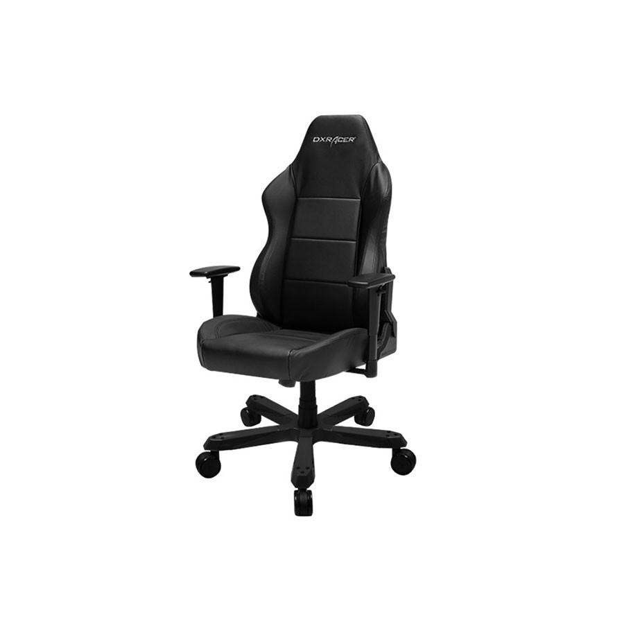 Компьютерное кресло DXRacer Wide OH/WX0/NКомпьютерное кресло DXRacer OH/WX0/NR &amp;ndash; это сочетание яркого дизайна, комфорта и надежности. Каждая деталь модели тщательно продумана, что позволяет забыть о дискомфорте даже во время длительной работы за компьютером.<br>