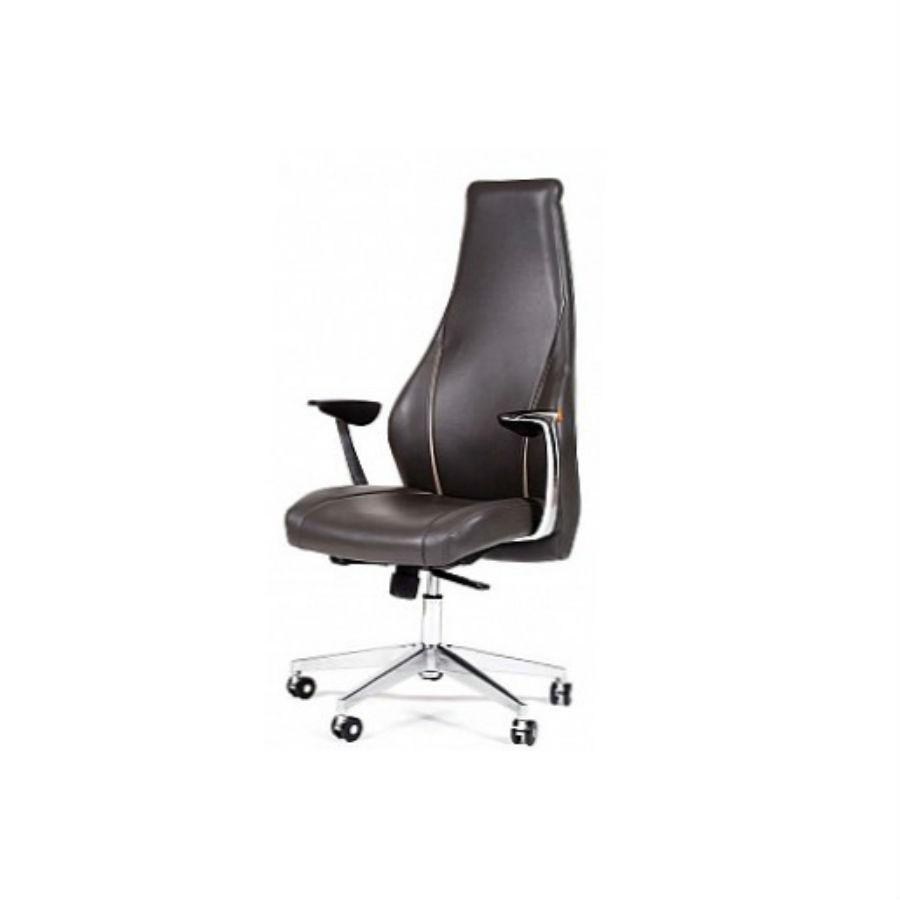 Кресло для руководителя CHAIRMAN Jazzz чёрныйКресло CHAIRMAN Jazzz &amp;ndash; привлекательный вариант для всех. Вы хотите простое и стильное кресло для работы? Или, может быть, необходимо приобрести вариант представительского класса, демонстрирующий статус своего владельца? Не следует думать, что перечисленные ранее варианты не могут быть объединены в одном изделии. Эту задачу удалось решить за счёт использования специального дизайна кресла CHAIRMAN Jazzz . Он сочетает в себе преимущества простого оформления и функциональности.<br>