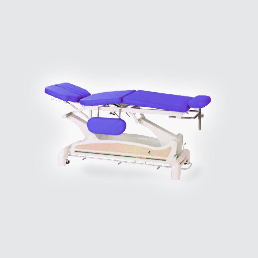 Массажный стол Ecopostural C-3590 A от Relax-market