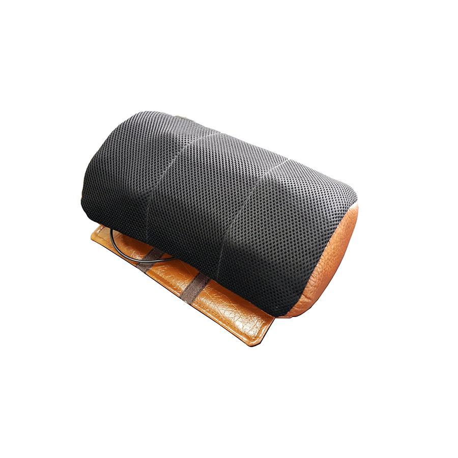Подголовник с массажем для EGO BOSS EG-1001 ELITE (любой цвет)Подушка-подголовник создана специально, чтобы повысить комфорт в массажном кресле. Подушка сделана с учетом ортопедических особенностей человека и снизит нагрузку на шею. Данный аксессуар используется для повседневной работы в офисе, а также отдыха и массажа в кресле. Подушка может регулироваться по высоте и не стесняет передвижениям головы. Оснащена функцией дополнительного разминающего массажа шеи и плеч с подогревом. Подушку-подголовник можно также использовать для массажа других частей тела.<br>