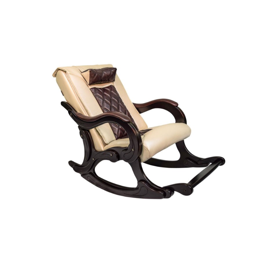 Массажное кресло-качалка EGO EXOTICA EG-2002 ELITE, версия 9