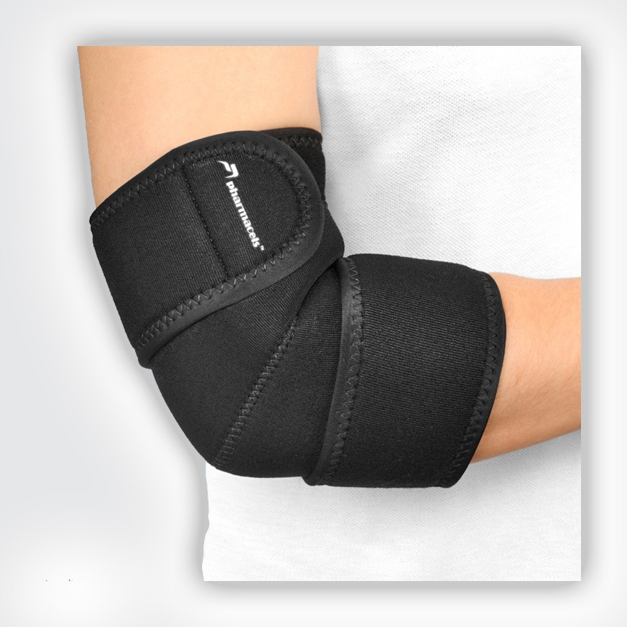 Фиксатор локтя Pharmacels Elbow Support от Relax-market