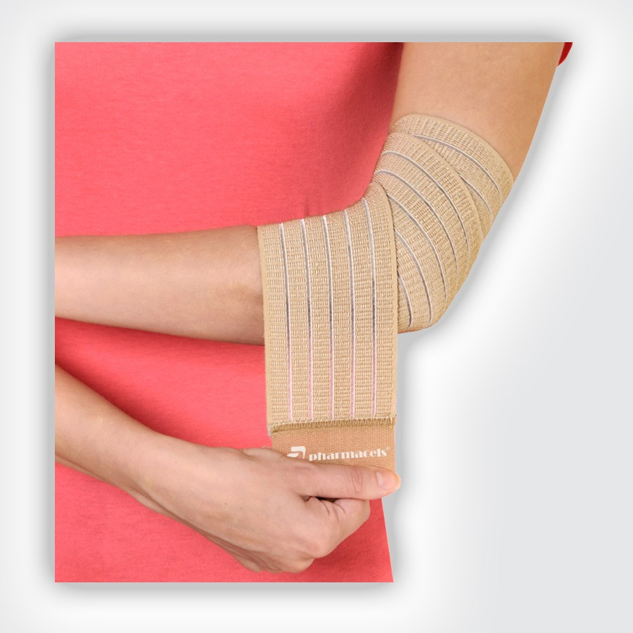 Бинт для локтя Pharmacels Elbow Wrap от Relax-market