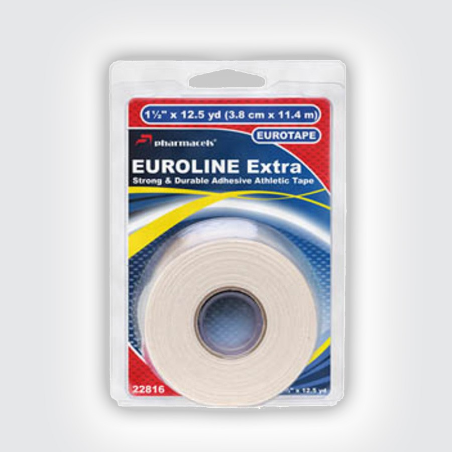 ���� Pharmacels EUROLINE Extra Tape (Pharmacels Power-Q)