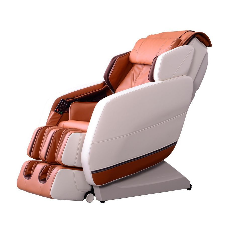 Массажное кресло Gess Integro бежевый (GESS)