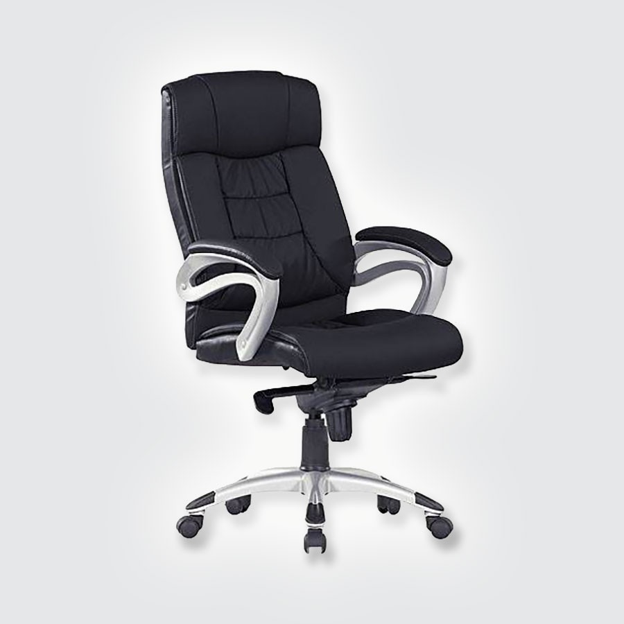 Кресло руководителя Good-Kresla George black