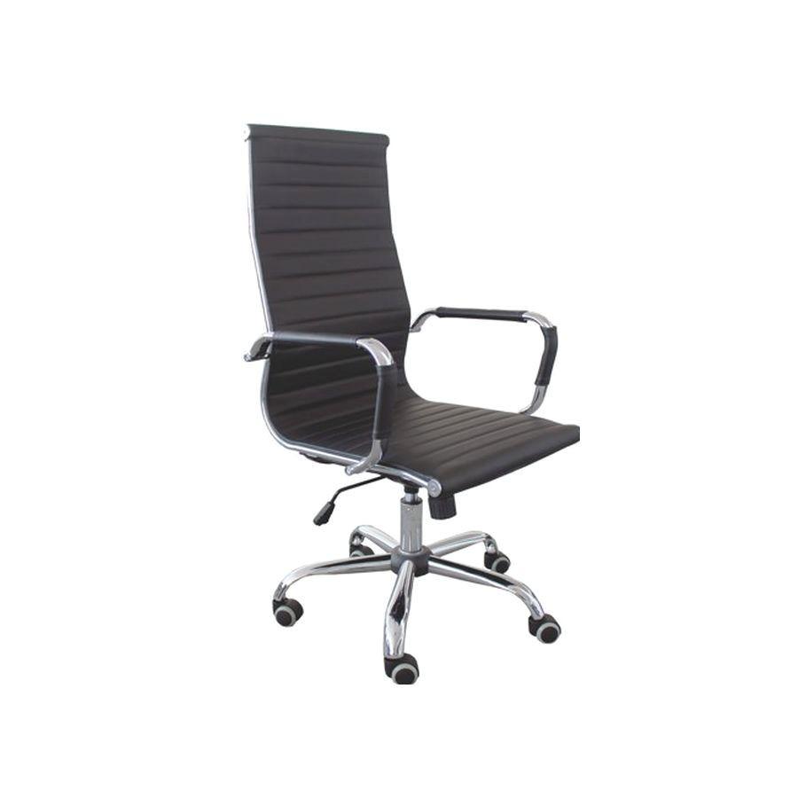 Кресло руководителя Good-Kresla Karl BlackKarl Black&amp;nbsp;&amp;ndash; это очень удобное кресло, которое подойдет для организации рабочего пространства руководителя. В нем идеально сплетены строгость классики и современный дизайн. Эксплуатационные свойства этого кресла остаются на самом высоком уровне, оно легко прослужит своему владельцу 2 года и это далеко не предел, а только цифра гарантии, которую дает производитель.<br>