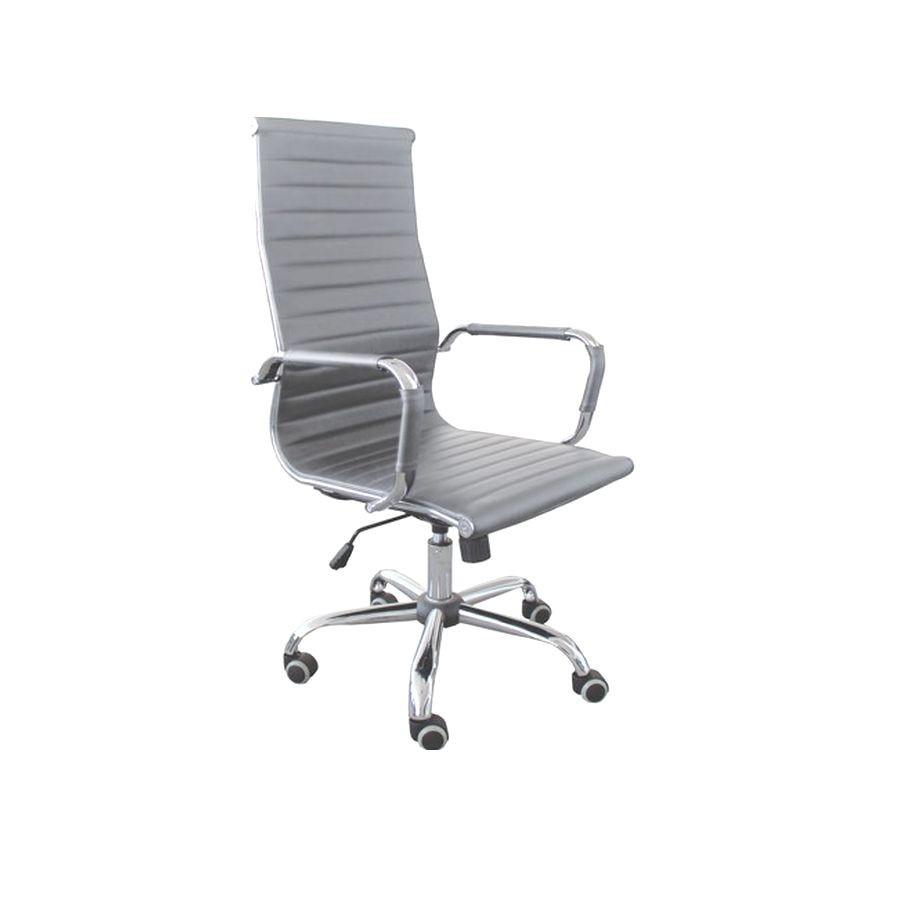 Кресло руководителя Good-Kresla Karl GrayKarl Gray&amp;ndash; это очень удобное кресло, которое подойдет для организации рабочего пространства руководителя. В нем идеально сплетены строгость классики и современный дизайн. Эксплуатационные свойства этого кресла остаются на самом высоком уровне, оно легко прослужит своему владельцу 2 года и это далеко не предел, а только цифра гарантии, которую дает производитель.<br>
