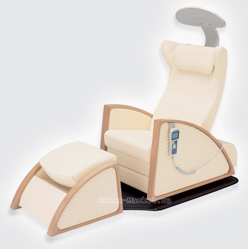 Физиотерапевтическое кресло Hakuju Healthtron HEF-J9000MV от Relax-market