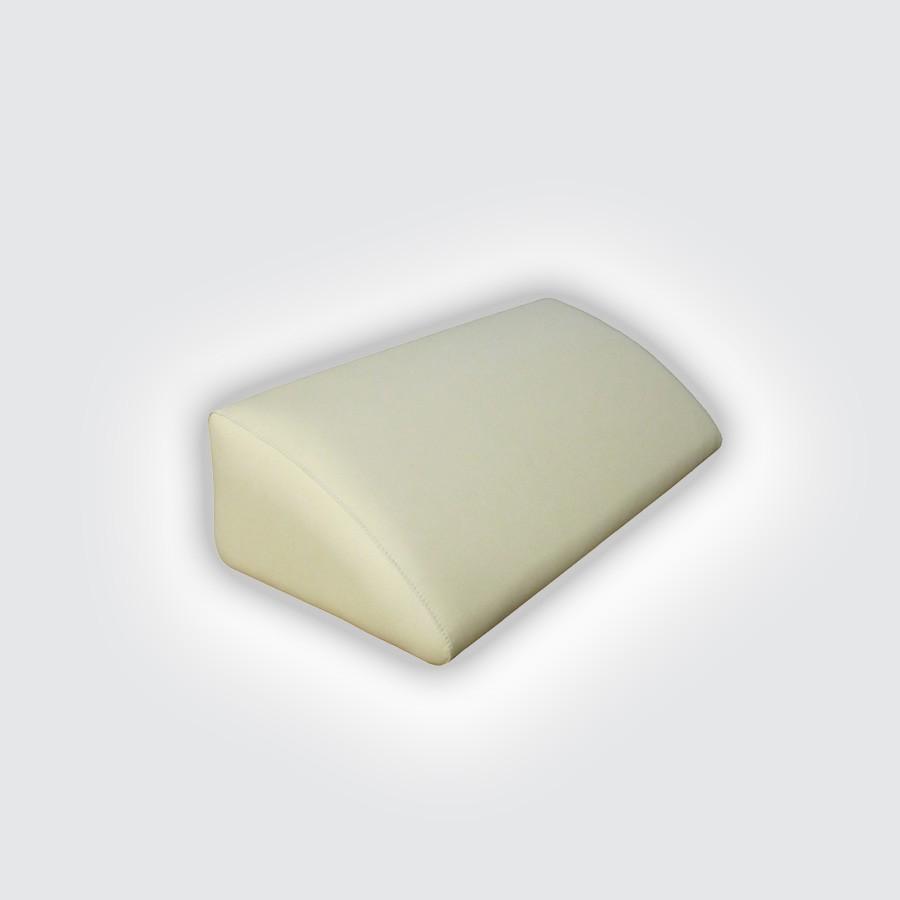 Массажный валик Heliox RT (трапецевидный)Массажный валик является вспомогательным массажным атрибутом для более качественной проработки отдельных частей тела.<br>