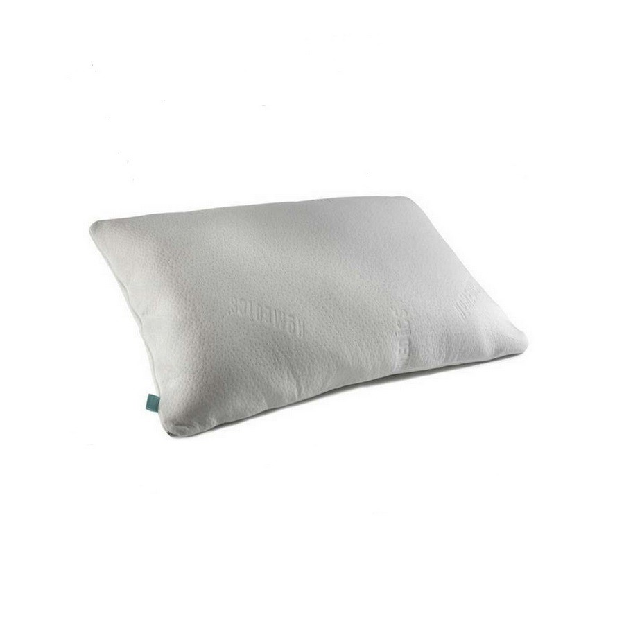 Подушка HoMedics Memory Foam Traditional Pillow