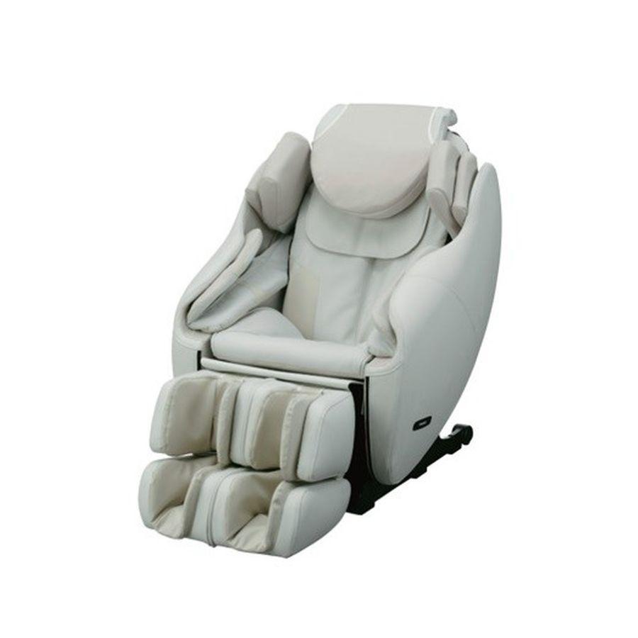 Массажное кресло Inada 3SОдна из последних разработок - современная модель массажного кресла Inada 3S. Это кресло удивительно не только по внешнему виду, но и по своей производительности. Оно спроектировано под руководством всемирно известного японского инструктора по йоге и является единственным креслом в мире, которое обеспечивает эффективную растяжку всего тела. Эта особенность кресла в сочетании с традиционной формы массажного кресла делает его особенным на рынке современного массажного оборудования.<br>