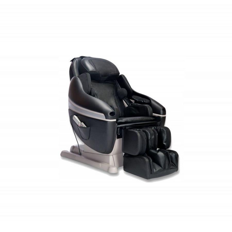 Массажное кресло Inada DreamWave черныйМассажное кресло Inada DreamWave представляет собой современное и функциональное кресло, охватывающее массажем полностью всё тело от кончиков пальцев рук и ног до макушки головы. Разработкой данного кресла занимались профессиональные эксперты в области массажа Шиацу, ведущие японские инженеры и медики компании.&amp;nbsp; Модель массажного кресла Inada DreamWave является наиболее современным и практический совершенно массажным креслом, сочетая гармоничный дизайн с полным массажем всего тела.<br>
