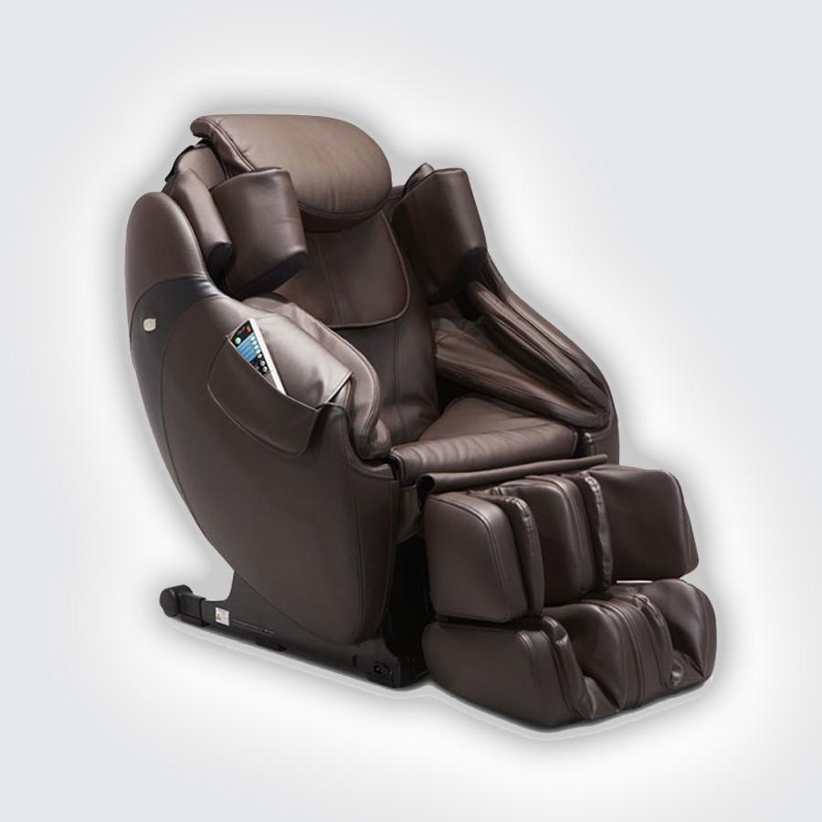 Массажное кресло Inada Flex 3S коричневый