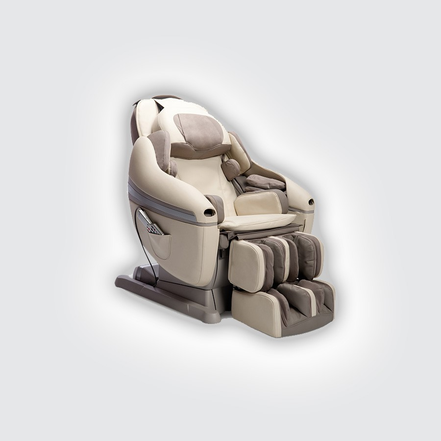 Массажное кресло Inada Sogno бежевый