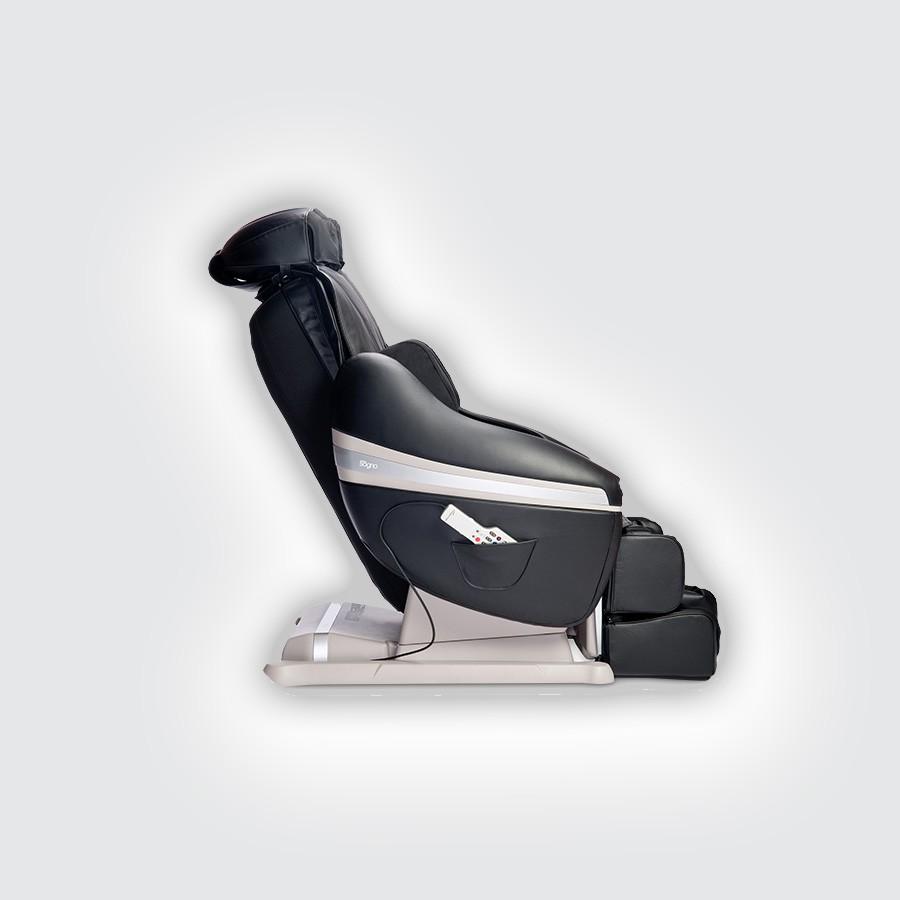 Массажное кресло Inada Sogno черный