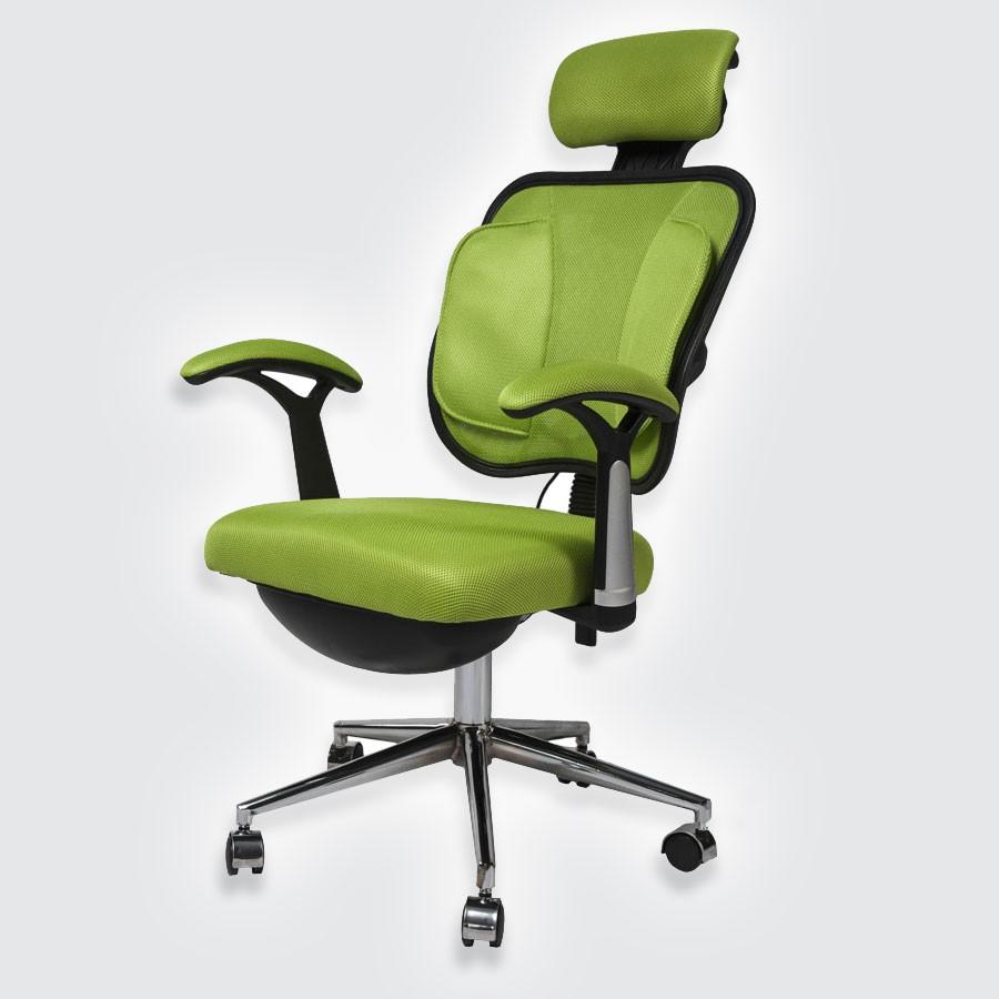 Офисное массажное кресло iRest GJ-B06