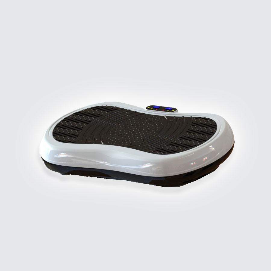 Виброплатформа iRest RC-CFM-V10 белый