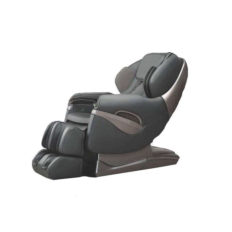 Массажное кресло iRest SL-A39 серыйМассажное кресло iRest SL-A39 это одна из ведущих разработок компании. Кресло при довольно скромных размерах сочетает в себе множество массажных техник, которые выполняются с учетом особенности физиологических особенностей тела человека. Массажные ролики в нём имеют изогнутую форму для того, чтобы более глубоко, качественно и интенсивно обрабатывать проблемные зоны.<br>