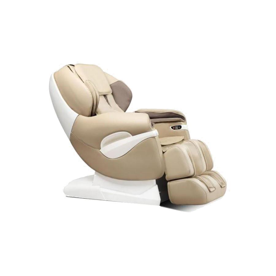 Массажное кресло iRest SL-A39 бежевыйМассажное кресло iRest SL-A39 это одна из ведущих разработок компании. Кресло при довольно скромных размерах сочетает в себе множество массажных техник, которые выполняются с учетом особенности физиологических особенностей тела человека. Массажные ролики в нём имеют изогнутую форму для того, чтобы более глубоко, качественно и интенсивно обрабатывать проблемные зоны.<br>