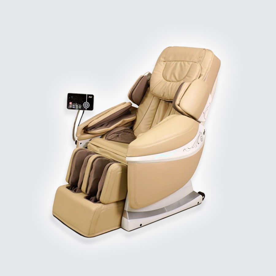 Массажное кресло iRest SL-A50-1 бежевый