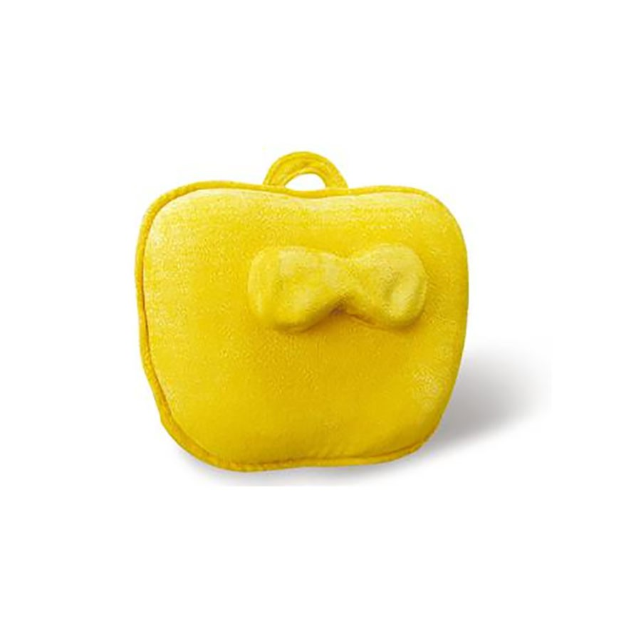Массажная подушка iRest SL-D12 желтый