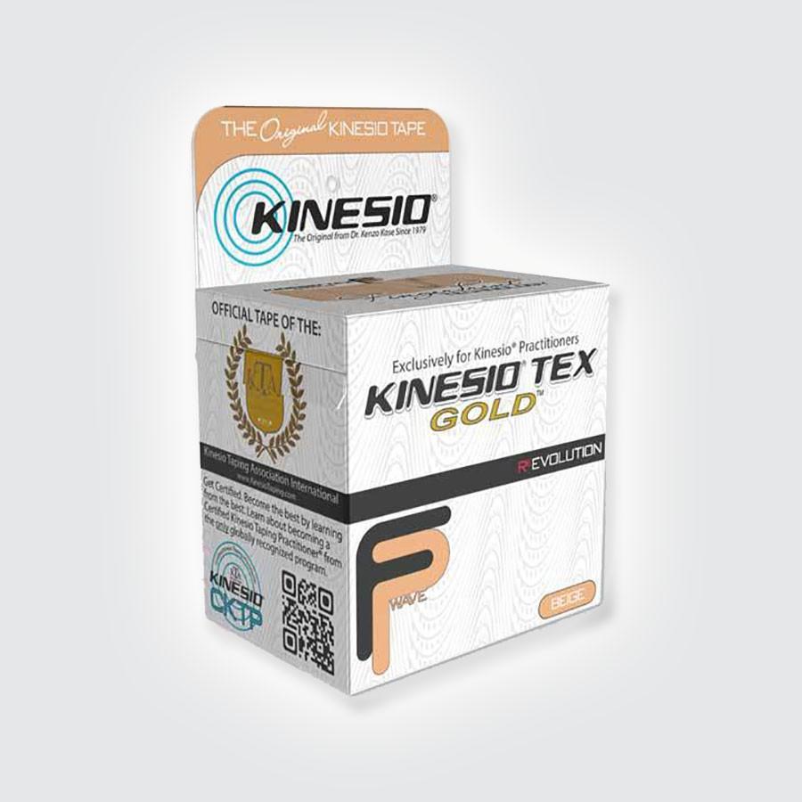 Тейп Kinesio FP-Gold, бежевый (7,62см х 5м)Метод тейпирования Kinesio Taping произвел настоящую революцию в спортивной медицине. Разработанный 25 лет назад доктором Кензо Касе в Японии, он стал золотым стандартом терапевтического реабилитационного тейпирования. Эксклюзивный метод тейпирования базируется на применении уникальных запатентованных тейпов для лечения мышечных нарушений и уменьшения отека тканей, обусловленного лимфостазом.<br>
