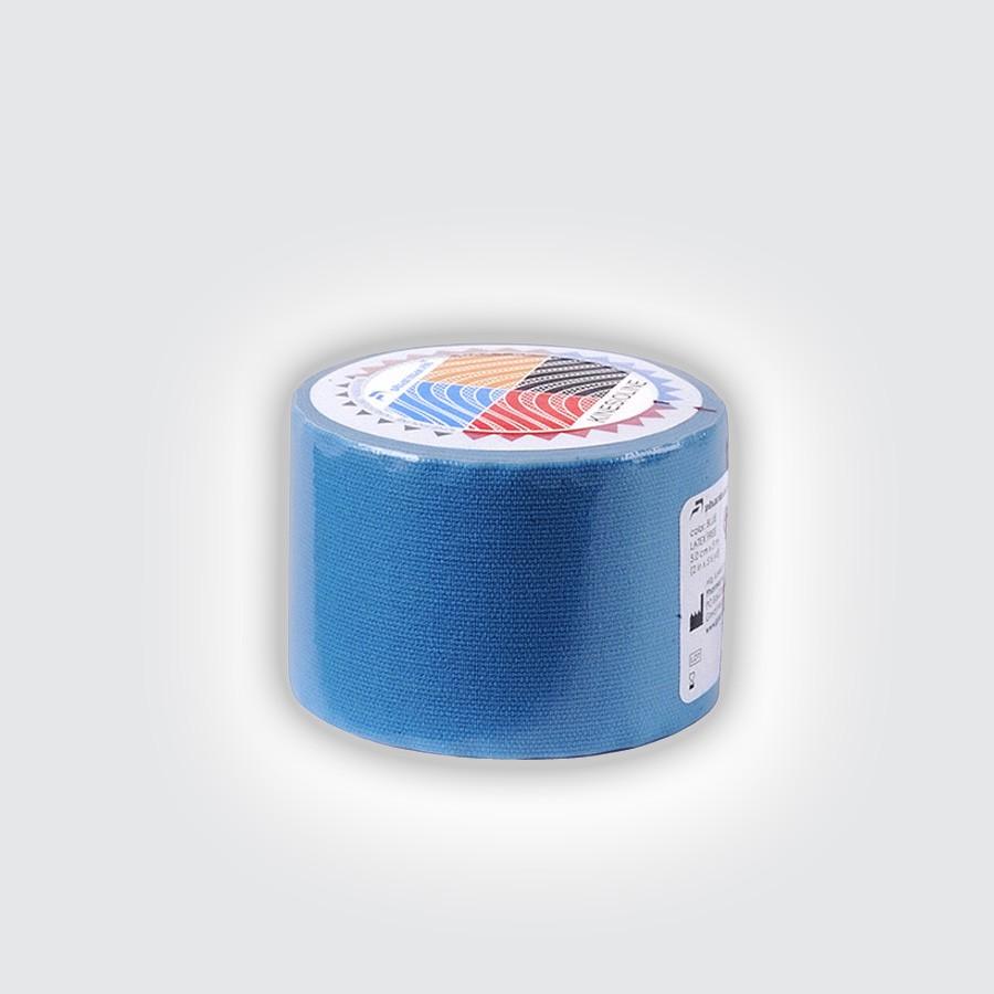 Кинезио тейп Pharmacels KINESIOLINE Tape голубойКинезио тейп Фармацельс предназначен для лечения и профилактики широкого спектра заболеваний и травм. Прежде всего, это заболевания и травмы мышц, суставов и связок.<br>