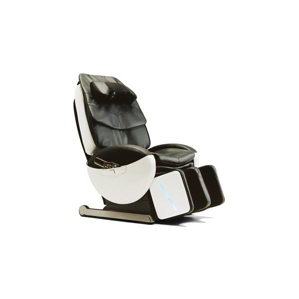 Массажное кресло Inada YumeroboМассажное кресло Inada Yumerobo влетс одним из лучших современных решений, дл того чтобы при помощи массажа снть стресс, утомление и устранить напржение и тем самым оздоровить Ваше тело. При разработке дизайна массажного кресла был привлечен известный дизайнер Toshiyuki Kita, благодар чему массажное кресло имеет уникальный вешний вид и влетс единственным в своем роде.<br>