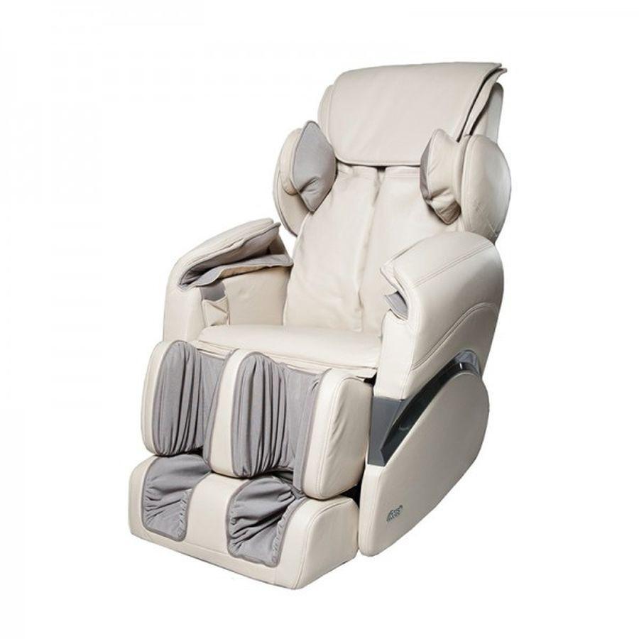 Массажное кресло iRest SL-A55-1 бежевый