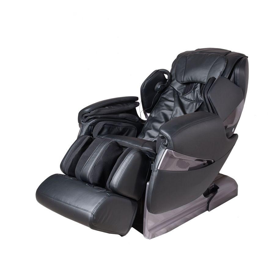 Массажное кресло iRest SL-A85-1 черный