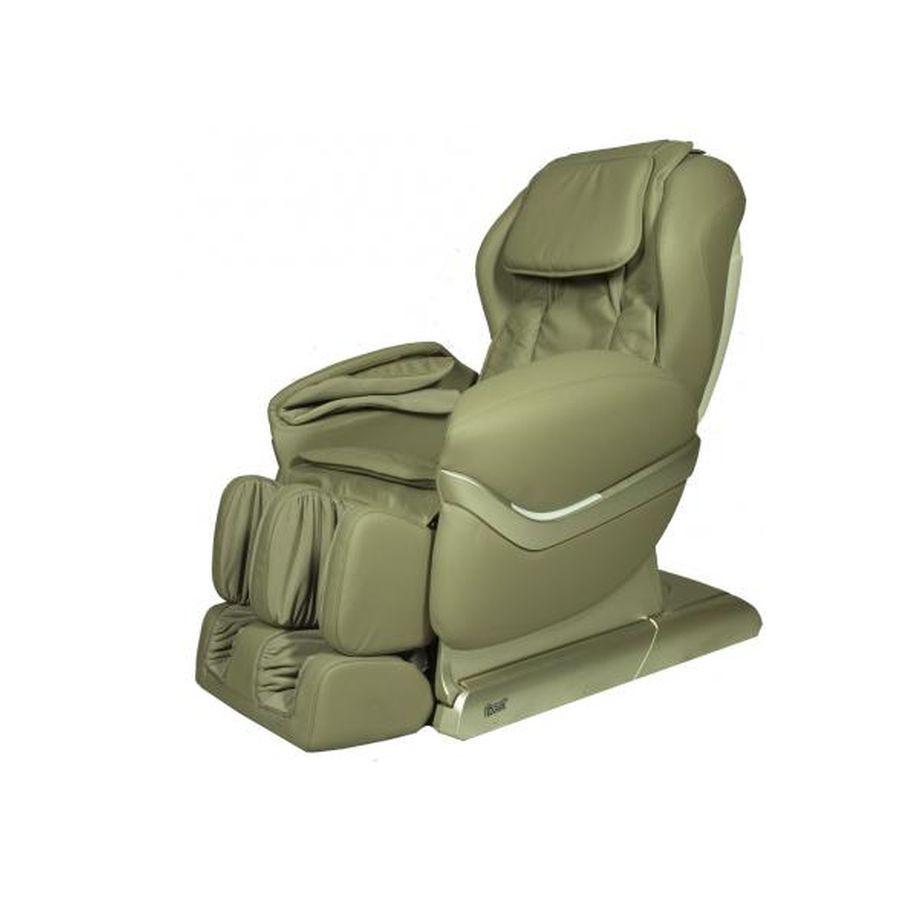 Массажное кресло iRest SL-A90 CLASSIC светло-бежевыйМассажное кресло iRest SL-A90 CLASSIC является новинкой 2016 года и представляет собой обновленную модель массажного кресла, которая объединила в себе не только лучшие и проверенные функции и методы существующей массажной техники, отлично показывавшие себя на протяжении нескольких десятилетий, но и современные наработки ведущих инженеров.<br>