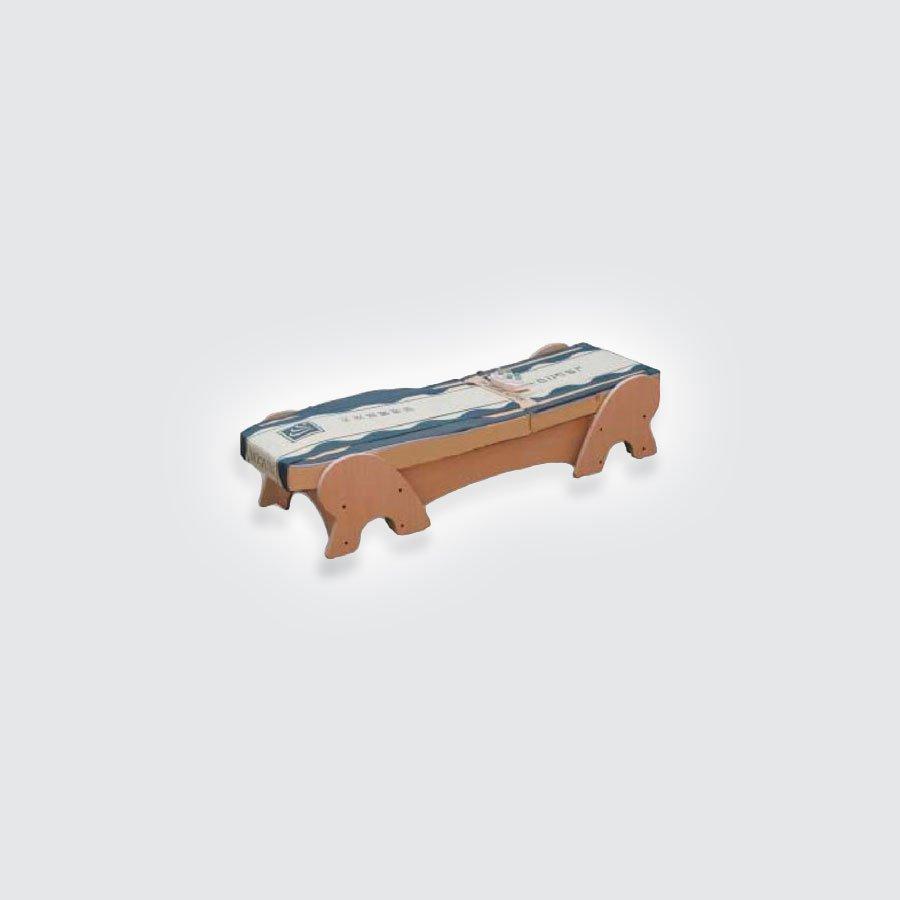 Массажная кровать Migun HY-4000a от Relax-market