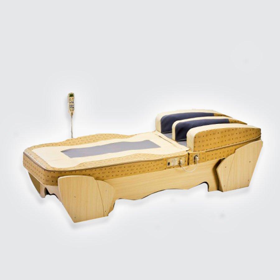 Термическая массажная кровать Migun HY-8800 от Relax-market