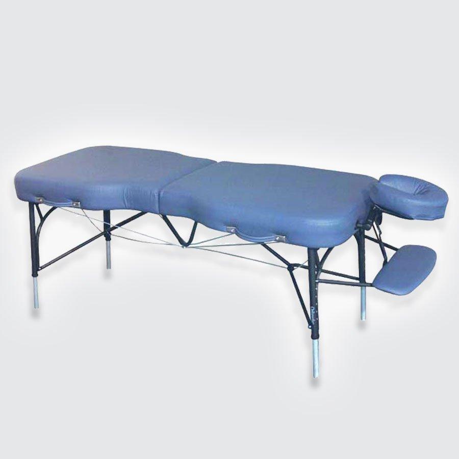Складной массажный стол Oakworks AdvantaСкладной массажный стол ADVANTA предназначен для проведения массажа, мануальной терапии, физиотерапевтических и других лечебных процедур. Массажный стол ADVANTA легко складывается и удобен при переноске, благодаря тому, что в сложенном виде имеет форму чемодана. Разные варианты расцветки.<br>