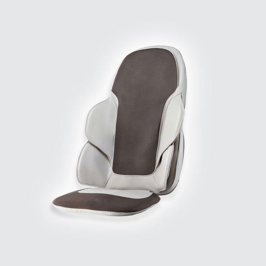 Массажная накидка OGAWA EstilloLux OZ0958Почувствуй мастерство XD технологии массажного мобильного кресла OGAWA Estillo Lux OZ0958. Новое массажное кресло OGAWA EstilloLux это первое мобильное оборудование в которое была включена эксклюзивная XD технология от OGAWA. Такая технология включает в себя расширенные возможности техники массажа, расширенный комфорт, большую зону охвата и глубину воздействия массажа. Это дает пользователю больше возможностей для стимуляции своих чувств и сознания.<br>