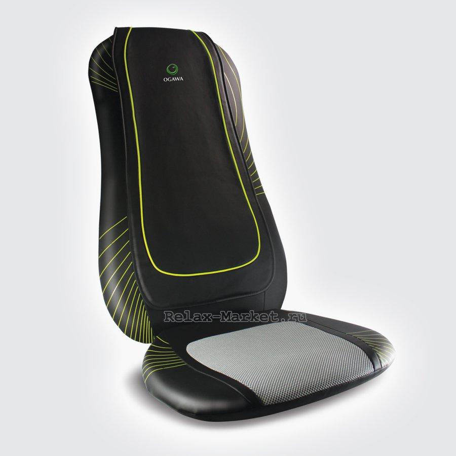 Массажная накидка OGAWA Mobile Seat XE OZ0918 от Relax-market